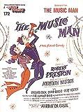 Music Man, Meredith Wilson, 0793526507