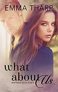 What About Us by Emma Tharp ebook deal