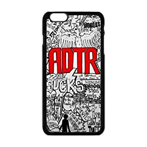 "Danny Store Hardshell Cell Phone Cover Case for New iPhone 6 Plus (5.5""), A Day To Remember by runtopwell"