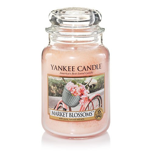 Yankee Candle Market Blossoms Large
