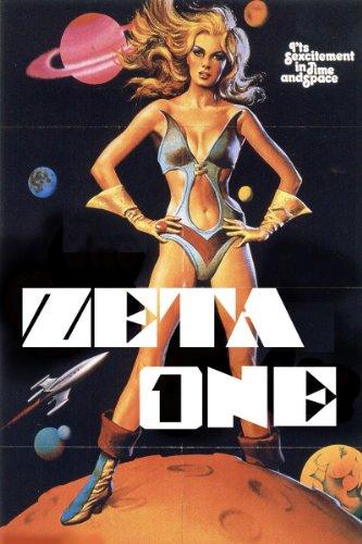 Zeta - Topless