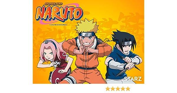 Amazon.com: Naruto