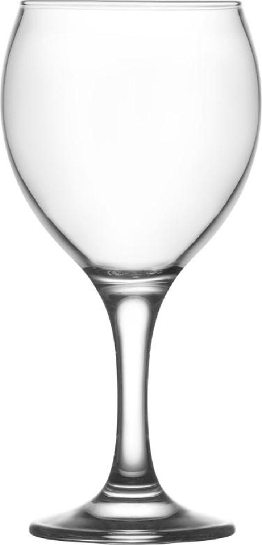 Lav Misket - Copa Tipo balón - Ideal para Gin Tonic - Multicolor - 645 ml - Pack de 6: Amazon.es: Hogar
