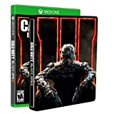 Call of Duty: Black Ops III – Steelbook Edition – Xbox One - Amazon Exclusive