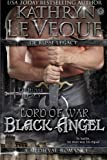 img - for Lord of War: Black Angel book / textbook / text book