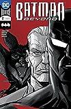 Batman Beyond #17 Variant