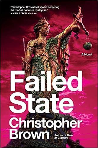 Failed State: A Novel