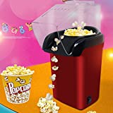Ocamo 220V Household Min Electric Popcorn Maker Popcorn - Best Reviews Guide