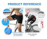 Santic Cycling Underwear 3D Padded Bike