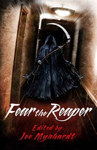 book cover of Fear the Reaper