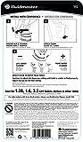 Fluidmaster 502P21 2-Inch Universal PerforMAX