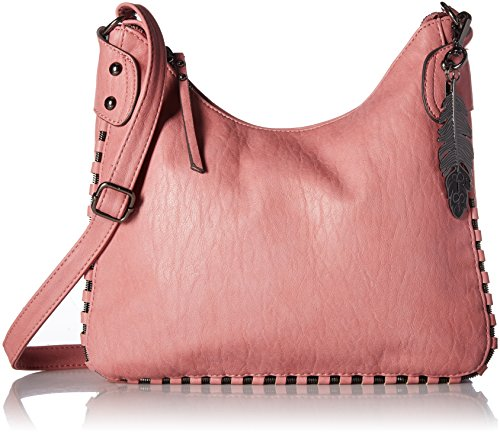 Jessica Simpson Pink Handbag - 5