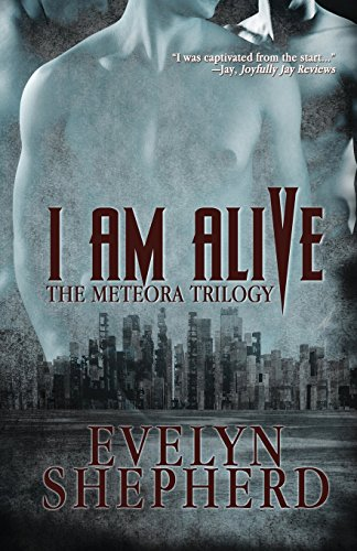 I Am Alive by Shepherd Evelyn