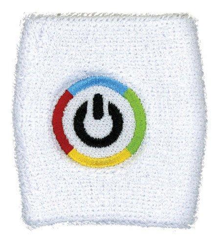 (Vividred Operation Logo Icon Wristband)
