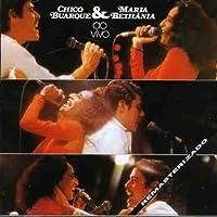 Buarque & Bethania: Ao Vivo [Importado]