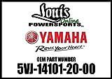 Yamaha 5VJ141012000 Carburetor Assembly