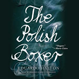 The Polish Boxer Audiobook