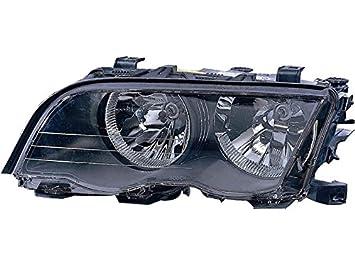 Lampen Bmw E46 : Bmw 3 serie e46 limousine wagon 99u201301 head light lampe mit