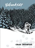 Blankets (New Hardcover Edition), Craig Thompson, 1603090967