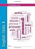 English Skills 1: KS2 English, Year 3 (separate answer book available)