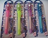 Invisible Ink Pen with Built in UV Light Pack of 4 Magic Marker