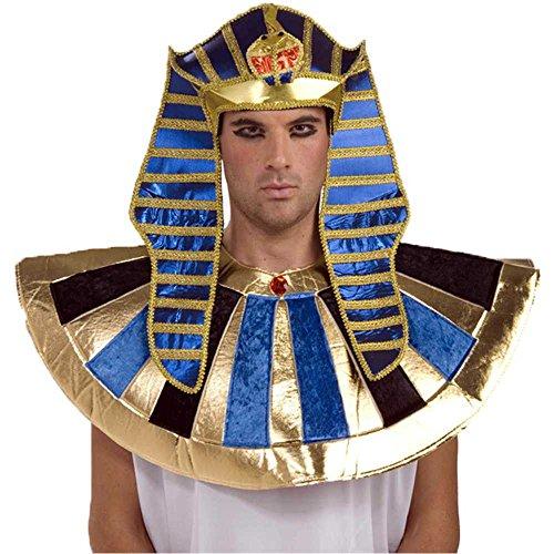 Egyptian Pharaoh Headpiece