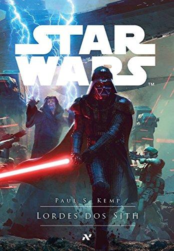 Lordes dos Sith - Coleção Star Wars