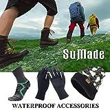 SuMade Water Fishing Socks for Men, Women