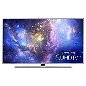 Samsung UN65JS8500 65-Inch 4K Ultra HD 3D Smart LED TV (2015 Model)