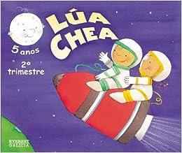 Book (G).(04).LUA CHEA 5 ANOS (2�.TRIMESTRE) *EN GALEGO*
