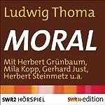 Moral | Ludwig Thoma