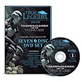True Legends Conference 2018: Transhumanism and the Hybrid Age, 7-Disc DVD Set