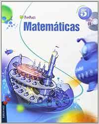 Matematicas 5º Primaria Tres Trimestres Pixepolis