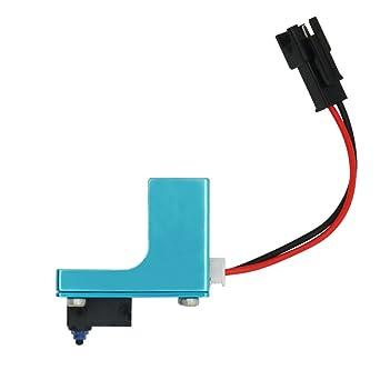 Anycubic Módulo de autonivelación para la impresora 3D Kossel Plus ...