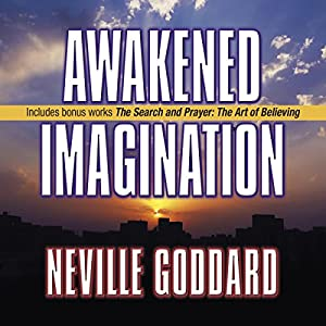 Awakened Imagination Audiobook