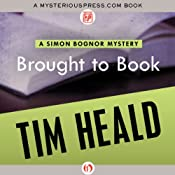 Brought to Book | Tim Heald