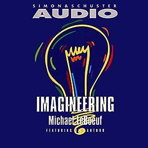 Imagineering Audiobook