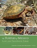 Turtles of Mexico