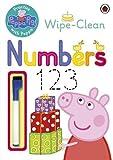 Peppa Pig: Practise with Peppa Wipe-Clean Numbers