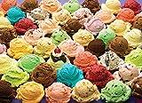 Cobble Hill Ice Cream Puzzle (1000 Piece)