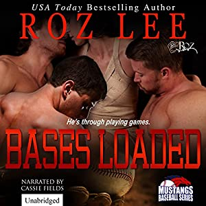 Bases Loaded Audiobook
