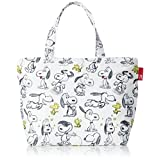 Peanuts Snoopy Insulated Lunch Tote Bag Thermo keeper 44582 Sketch