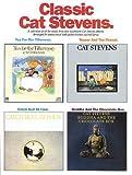 Classic Cat Stevens, Cat Steven, 0825612853