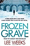 Frozen Grave (DC Ebony Willis)