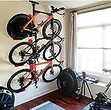 Update Bike Wall Mount Hanger, Heavy Duty