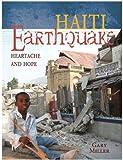 Haiti Earthquake, Gary Miller, 1936208105