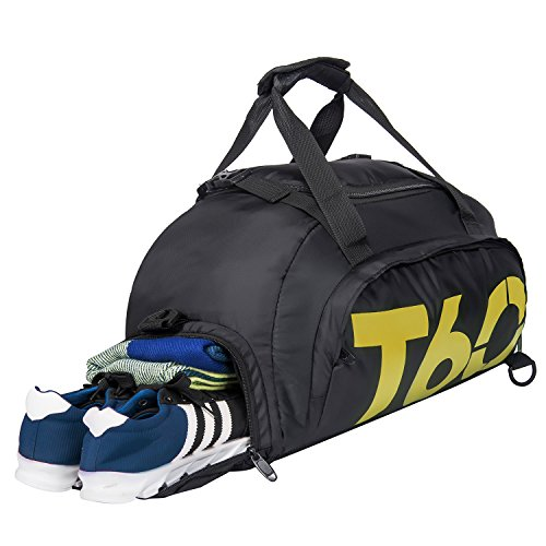 HIKA Multi function Travel Backpack Compartment product image