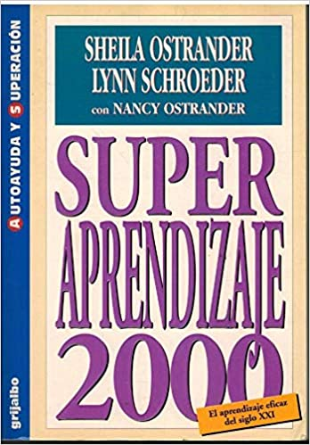 SUPER APRENDIZAJE 2000