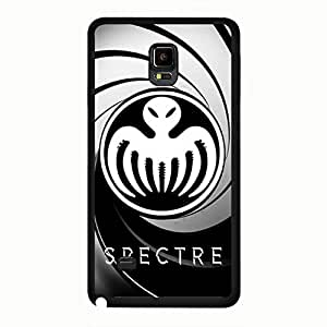007 Phone Funda, Personalized 007 Spectre James Bond Phone Funda For Samsung Galaxy Note 4
