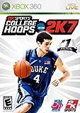 College Hoops 2K7 - Xbox 360